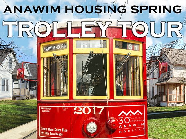 Trolley Tour Invite New